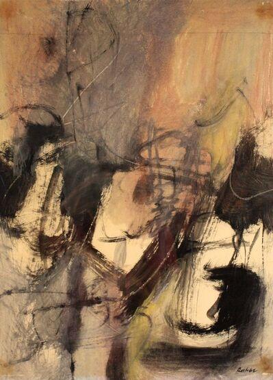 Raul Martinez, 'Untitled', 1962