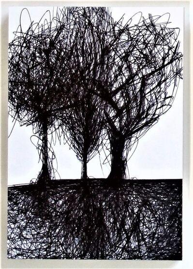 Jorieke Rottier, 'Osmosis', 2018