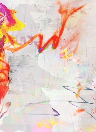 KINU KAMURA, 'KROAK', 2020