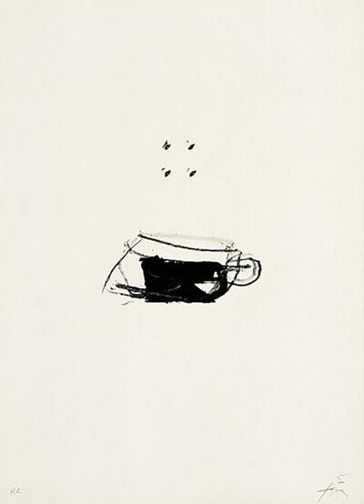 Antoni Tàpies, 'Clau-10', 1973