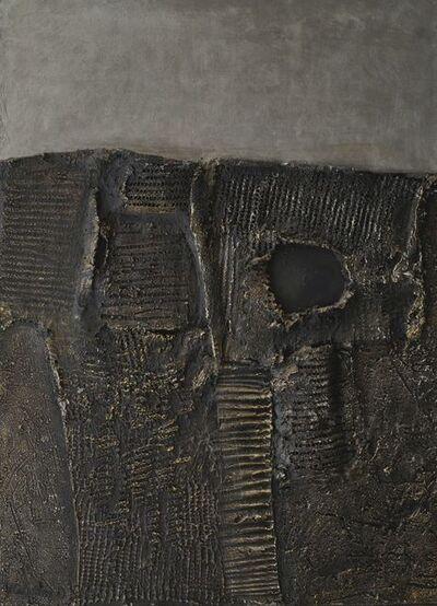 Valerios Caloutsis, 'Shifting Strata', 1963