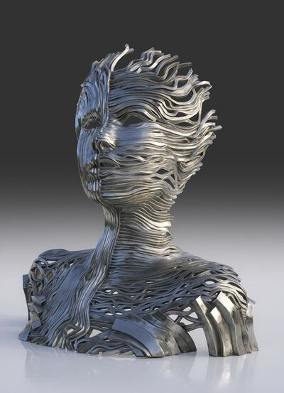 Gil Bruvel, 'Dichotomy', 2018