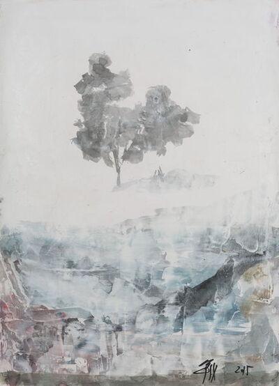Yan Shanchun, 'Album · Xixi #6 册页·西溪之六', 2015