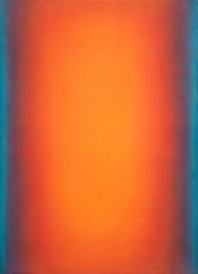 Leon Berkowitz, 'Unities #16', 1972