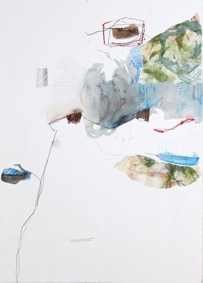 Michael Rich, 'Tendrils 11', 2015