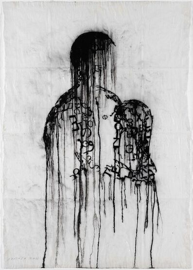 Jaume Plensa, 'Ombres VII', 2011