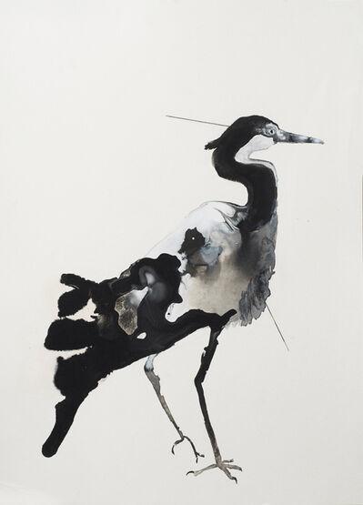 Tamar Roded, 'Heron ', 2020