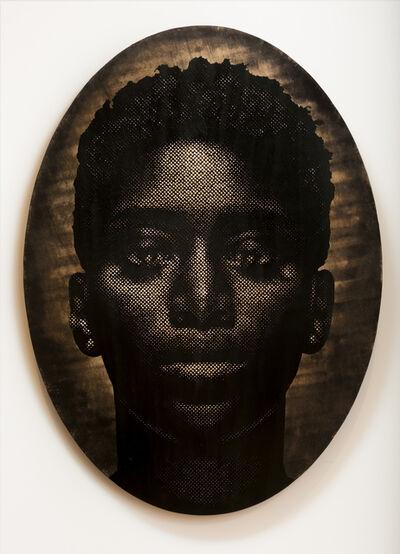 Alexis Peskine, 'Tilo Ndin Ngo', 2019