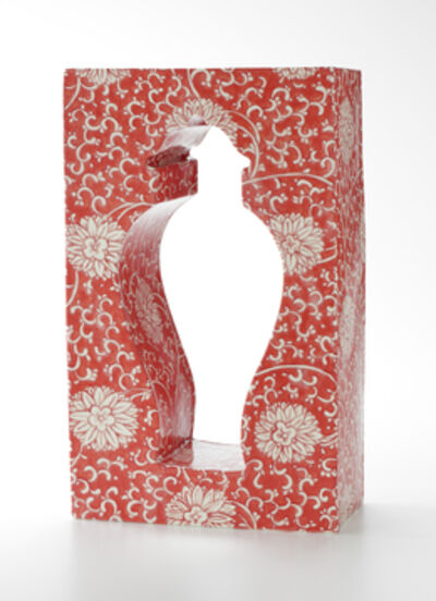 Molly Hatch, 'After China Bottle', 2013
