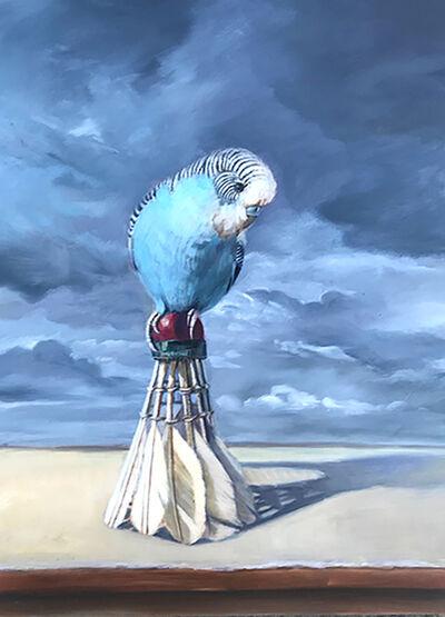 Deborah Davidson, 'Birdies', 2019
