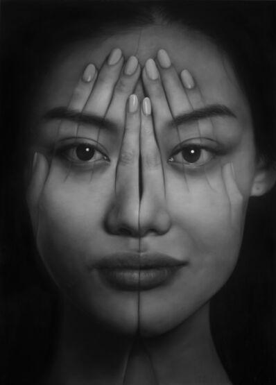 TIGRAN TSITOGHDZYAN, 'Mirror L', 2020