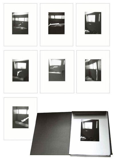 Luc Tuymans, 'Fenêtres', 2012