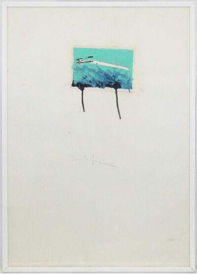 Mario Schifano, 'Untitled', 1979-1982