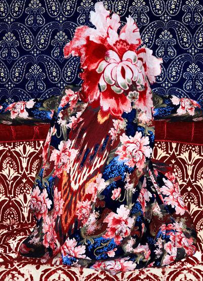 Erik Madigan Heck, 'Without a Face', 2013
