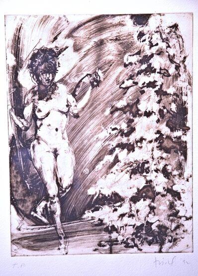 Eric Fischl, 'Jump-rope', 1992