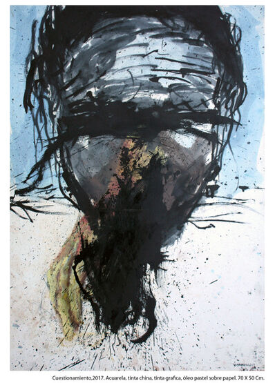 Jose Vivenes, 'Custionamento', 2016