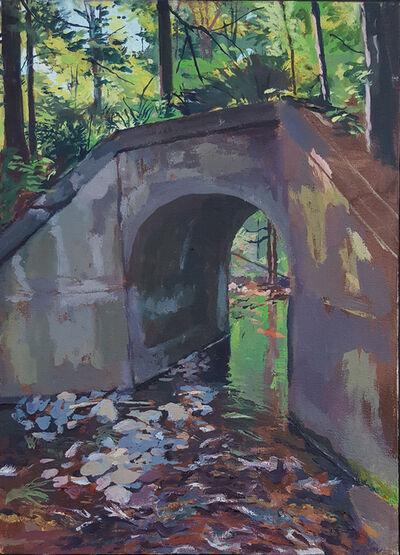 Peter Charlap, 'Bridge / Tunnel', 2011