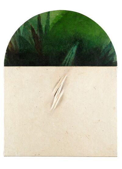Davide Benati, 'Silenzio, voci', 1997