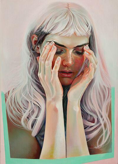 Martine Johanna, 'Momentum ', 2016