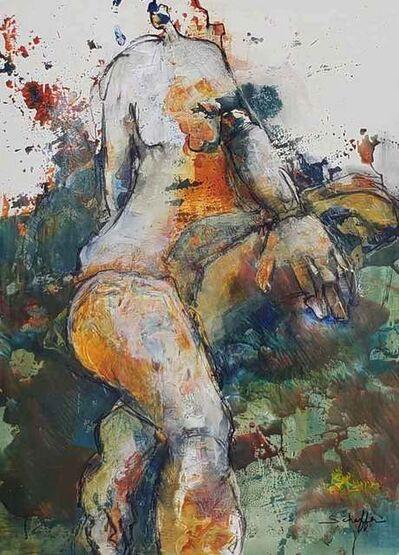 Danielle Scheffer, 'Postura IV ', 2019
