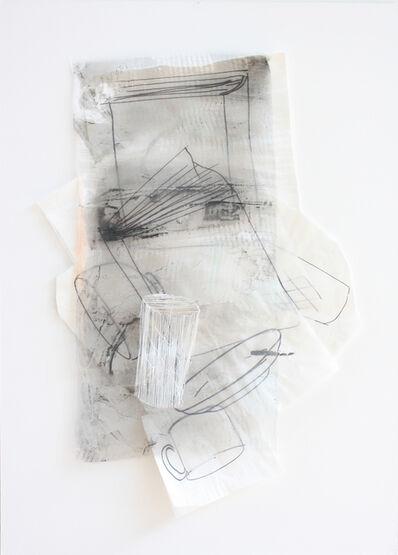 Kei Takemura, 'The Time to Stop I', 2014