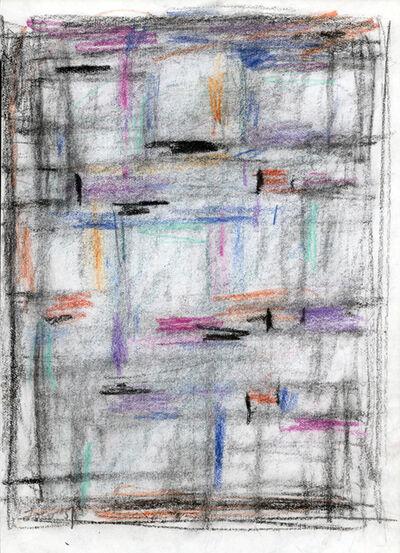 Michael Loew, 'Color Form, 1957, No. 8', 1957
