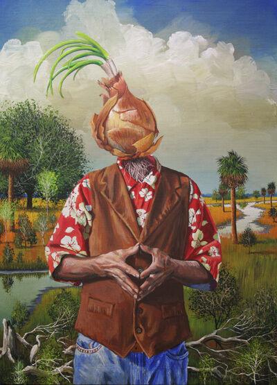 Bill Mead, 'Bitter Fruit', 2015