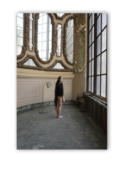 Cristin Richard, 'Trust is a Gift', 2018