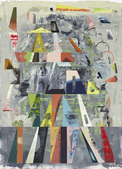 John Murray, 'Aarsel', 2015