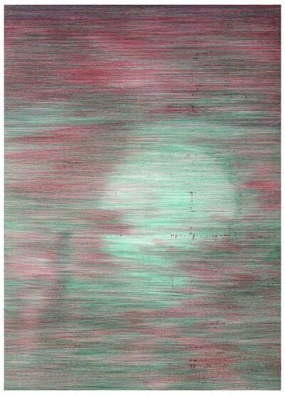 Claus Georg Stabe, 'Voiding Sun II', 2016