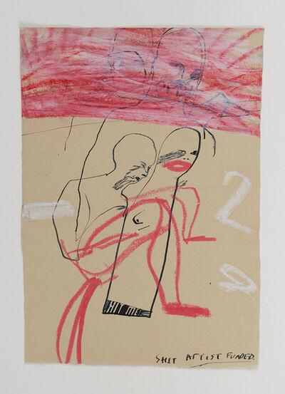 Samuel Bassett, 'Angry Cock', 2020