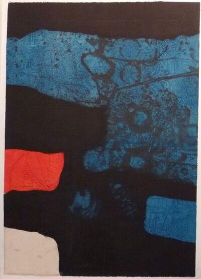 Antoni Clavé, 'No title', 1971