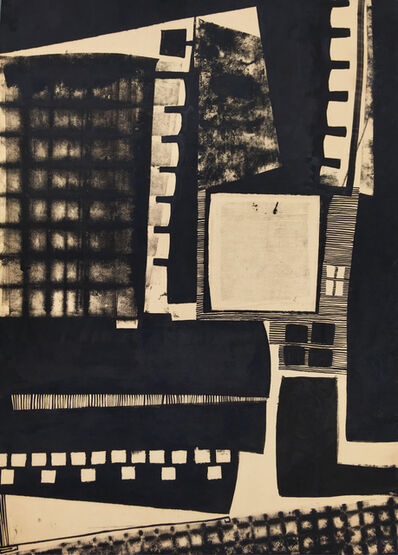 Ferenc Ficzek, ' Untitled'