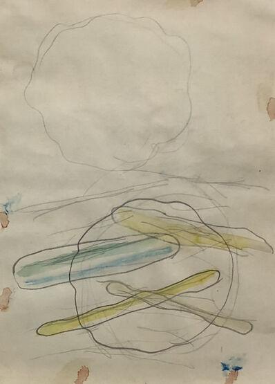 Norbert Prangenberg, 'Untitled', 1990-91
