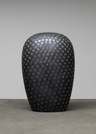 Jun Kaneko, 'UNTITLED (DANGO)', 2017