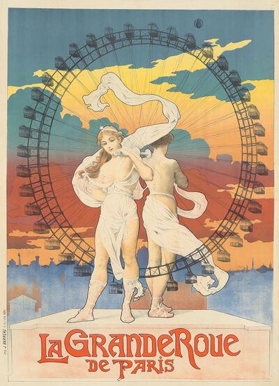 Anonymous, 'La Grande Roue de Paris', 1899