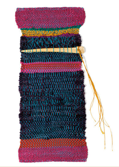 Sheila Hicks, 'Sivad Needle', 2015