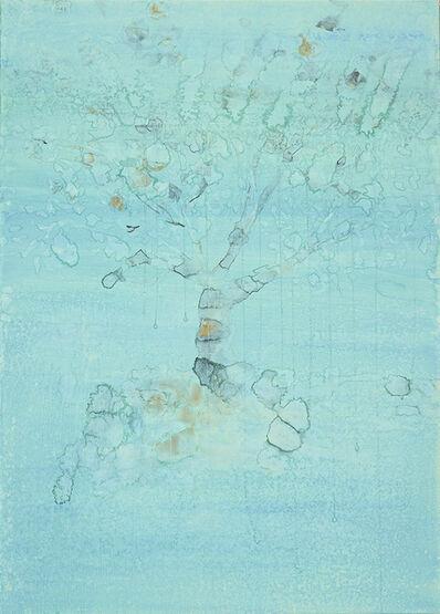 Makoto Fujimura, 'A Leaf by Niggle', 2002