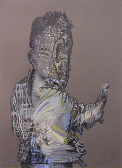 James Esber, 'Untitled (Execution)', 2009