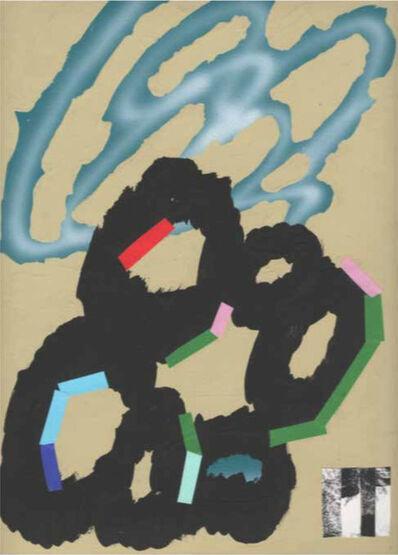 Antonin Hako, 'Turbulences', 2017