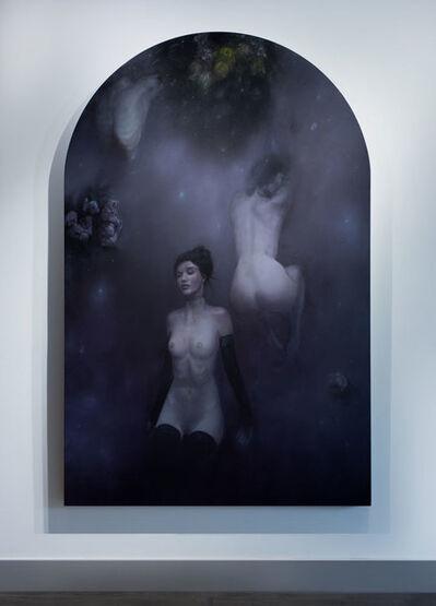 Peter Halasz, 'Portal I', 2017