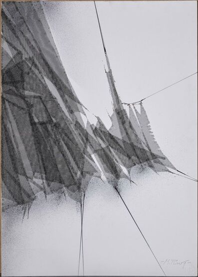 Manuel Rivera, 'Untitled'