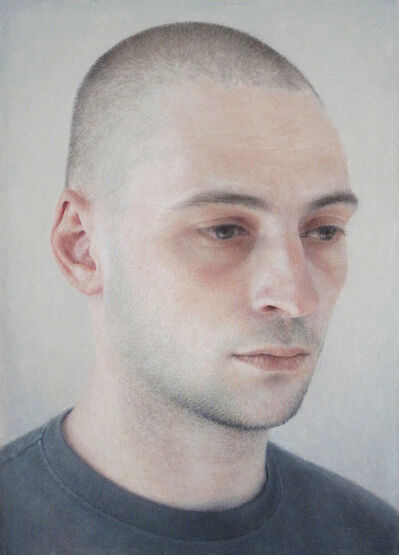 Robert Bauer, 'Adam', 2018