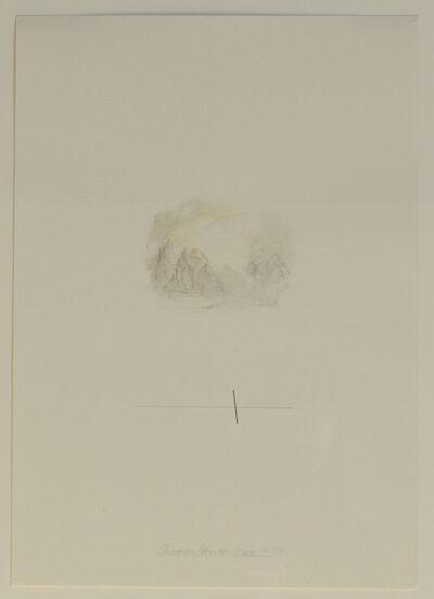 Michael Biberstein, 'Prospect Refuge Image', 1991