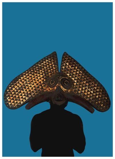 Nyaba Leon OUEDRAOGO, 'Deux ouvertures', 2020