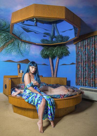 Rachael McArthur, 'Hawaii Room', 2018