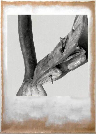 Linarejos Moreno, 'Art Forms in Mechanism', 2010-2017