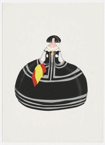 Equipo Crónica, 'Conde Duque; & Infanta', circa 1972
