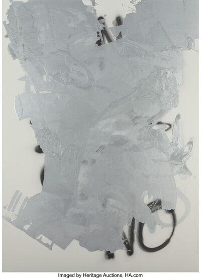 Stefan Brüggemann, 'Puddle Painting 4', 2013
