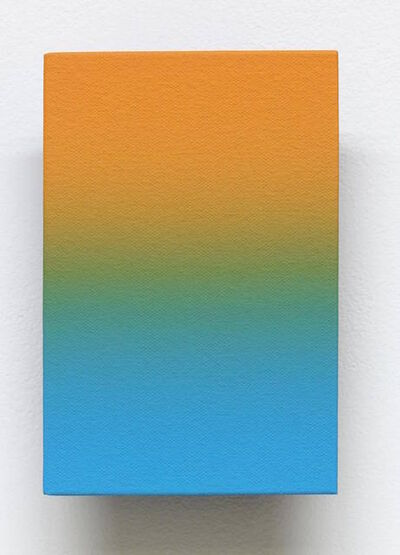 Toru Kamiya, 'meridian', 2019
